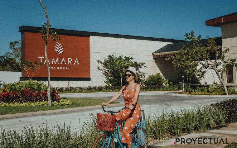 ¿Por qué Tamara es el desarrollo más exitoso de Mérida?